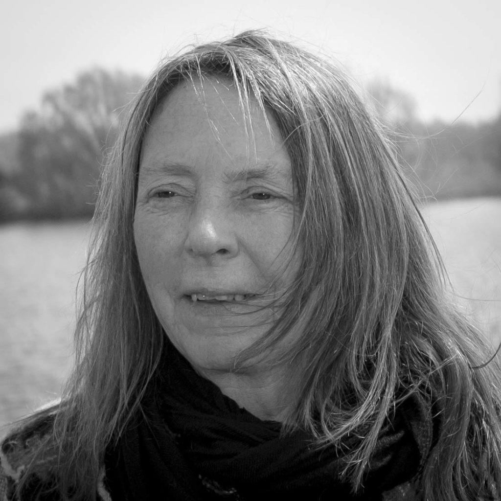 Joan Huele