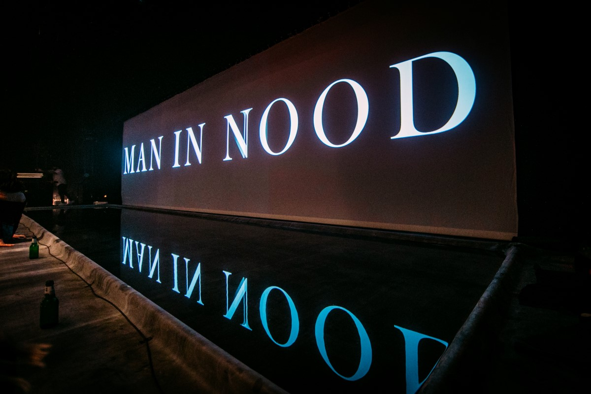 man in nood clubtour